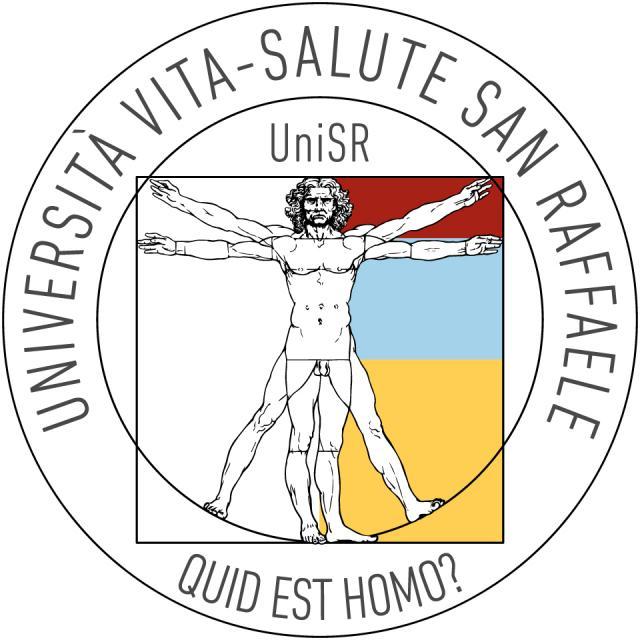 Logo Vita-Salute San Raffaele