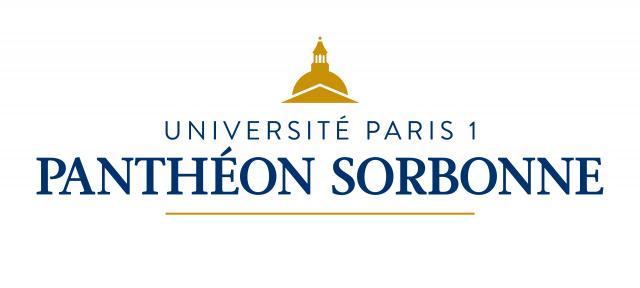 Logo Pantheon Sorbonne
