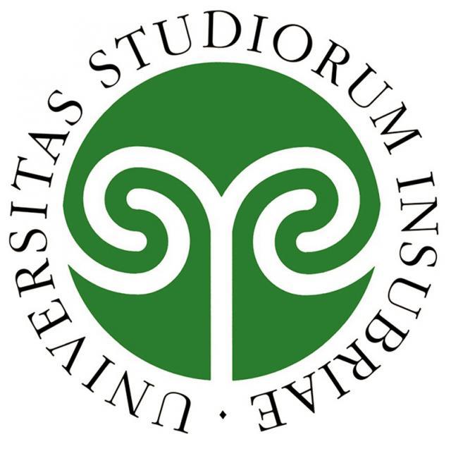Logo Università Insubria