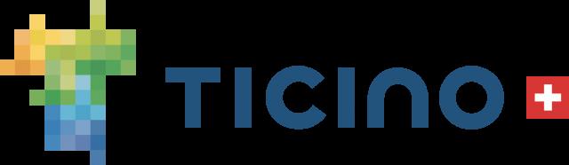 Logo Ticino Turismo