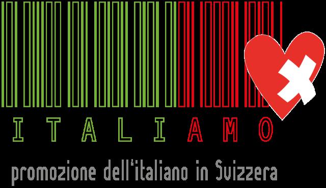 Logo italiamo