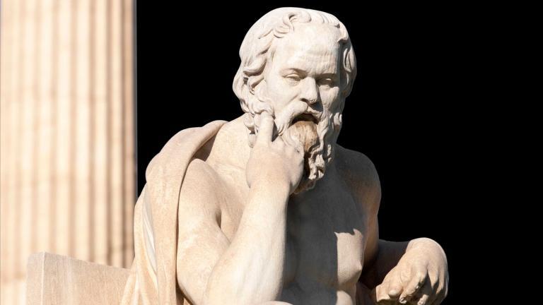 Esercizio di Filosofia - Perché Filosofia, oggi? Conferenza pubblica