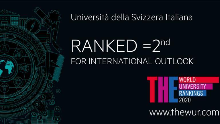 Calendario 2020 Ticino.Universita Della Svizzera Italiana Usi
